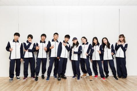 アジア大会@台湾に備え、アンチドーピング研修を実施しました